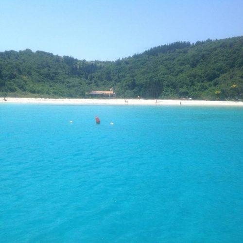 Emerald Bay, Anti Paxos